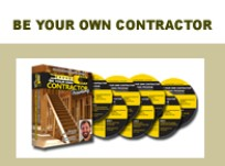 Be Your Own Contractor Training