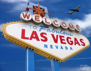 Welcome To Las Vegas Sign_Filtered
