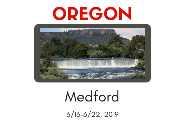 Medford Oregon straw bale workshop